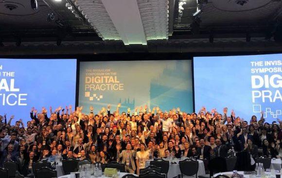珊醫師受邀「2019 隱適美全球高峰會-Aligner 300 in London」心得分享