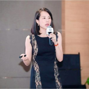 Dr.珊受邀在2019中國牙齒矯正大會COS演講(南京)